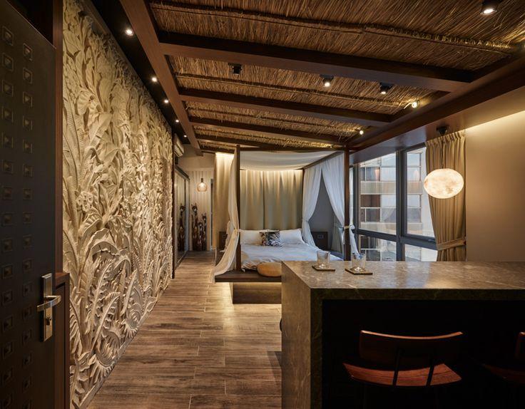 YOO Design | Bali in Taiwan