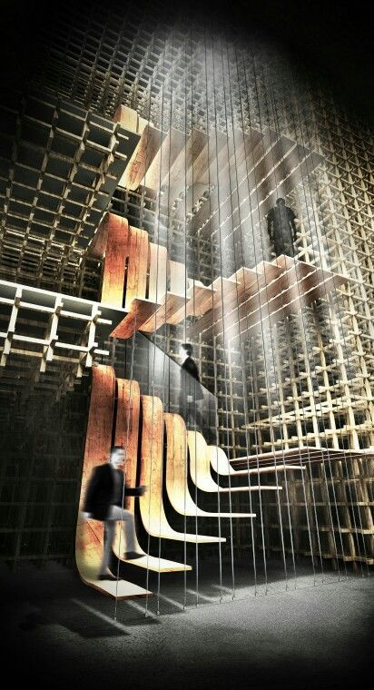 Jack Ford Architecture  – architectural design