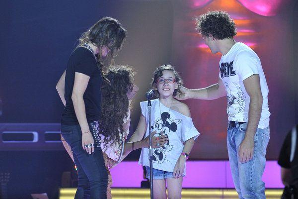 Iraila La Torre, concursante de La Voz Kids de 11 años, fallece a causa de un cáncer - Yahoo TV España