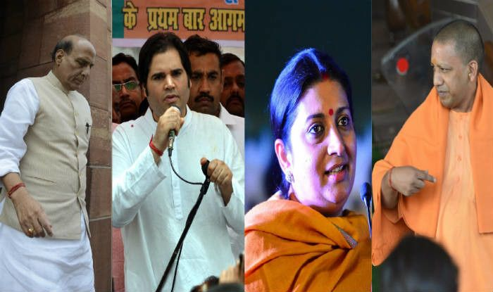 Who will head the upcoming UP Elections in BJP?