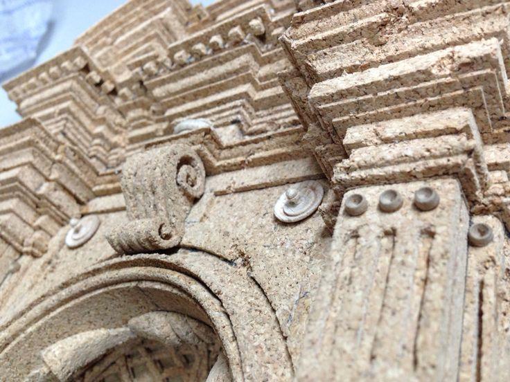 L'arte del Creare-dall'Opera la Magia dell'Evento-www.presepinapoletanianastasio.it #arte #scultura #madeinitaly Artigianato