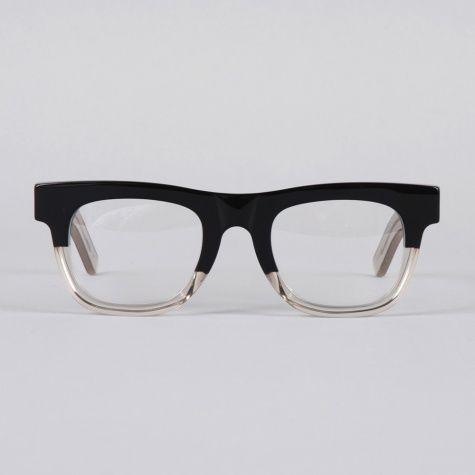 Super Ciccio Optical - Upper Black