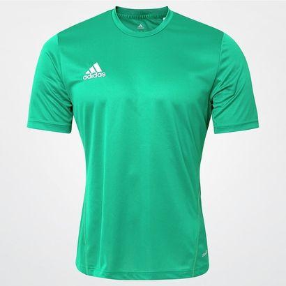 [NETSHOES SE DESCULPANDO] Camisa Adidas Core 15 Treino R$27,92