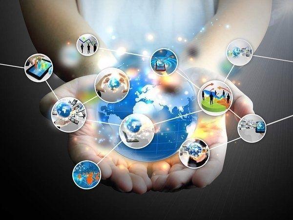 Le numérique modifie le rapport au temps et à l'espace. – Numérique et formation. http://sco.lt/...