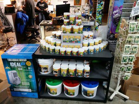 Hydroponic Stores - Growing - Growing Cannabis - Cannafo.com - Cannabis & Marijuana Grow Tips - #stoner #ganja #medicinal #lighting #indoor #outdoor #growing