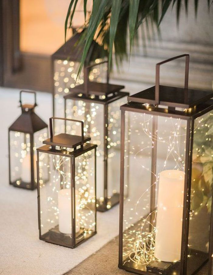 Whether you're eco-friendly or just looking for the latest decor, here are 17 non floral centerpieces that will certainly get your tables talking.