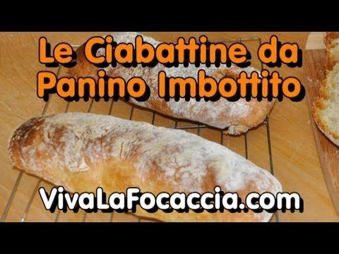 Ciabattine