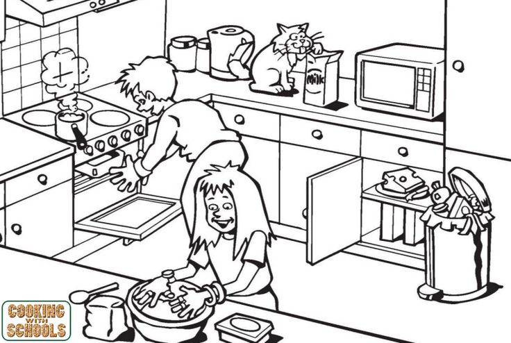 Interactive Kitchen Hazards. FCSI . TEKS: (A) describe properties of microorganisms that cause food spoilage and food-borne illness; (B) outline sanitation and food-handling practices that can help prevent food contamination and food-borne illness;