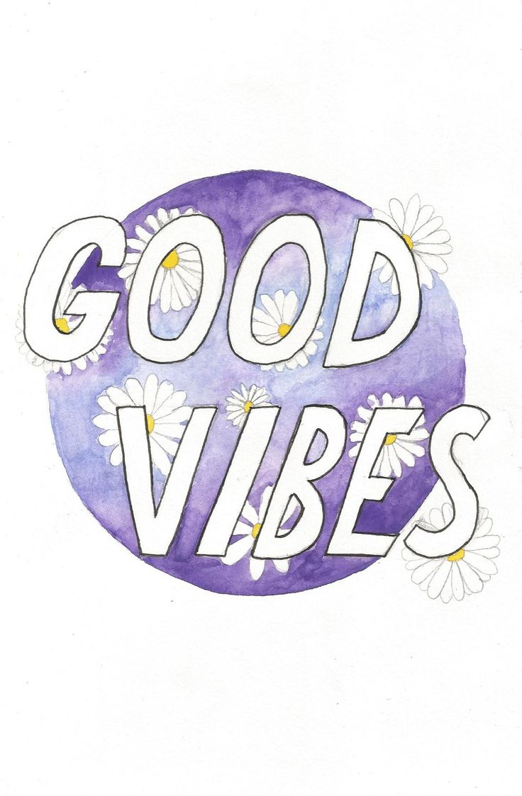 Good vibes always. positive progressive thoughts everyday. thankful  blessed