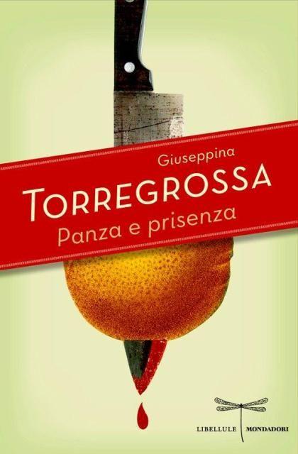 Panza e Prisenza - Intervista a Giuseppina Torregrossa