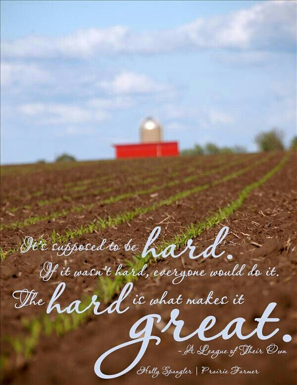 Farmer Quotes 14 Best Farmer Quotes Images On Pinterest  Country Life Country .