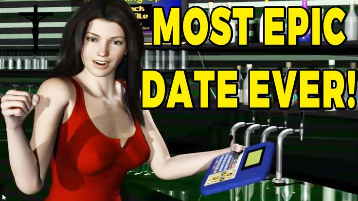 THE GREATEST DATING ARIANE EPISODE EVER ON YOUTUBE! (For Christian Virgi...