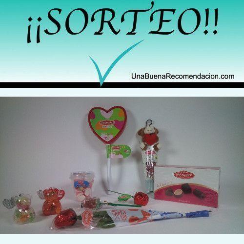 Sorteo San Valentín: Lote Miguelañez