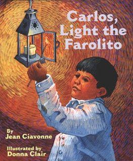 4 Children's Books to Celebrate Las Posadas