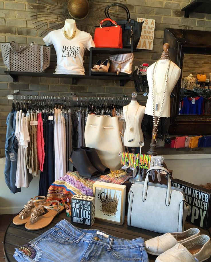 A peek into Apricot Lane Boutique - Mendota Heights