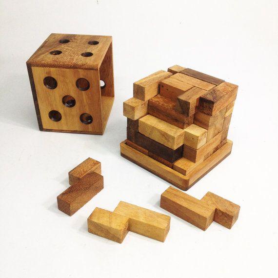 Las 25 mejores ideas sobre caja de rompecabezas en pinterest caja secreta rompecabezas y - Caja rompecabezas ...