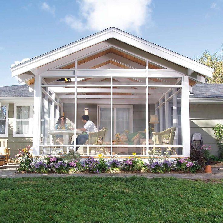 Pin On Porch Inspiration