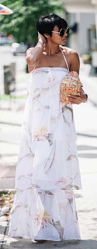 Summer Vibes ✨ ✨ ✨ // Fashion Look by Kyrzayda