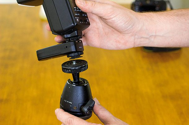 Wireless flash triggers: how to set up and shoot with off-camera flash | Digital Camera World
