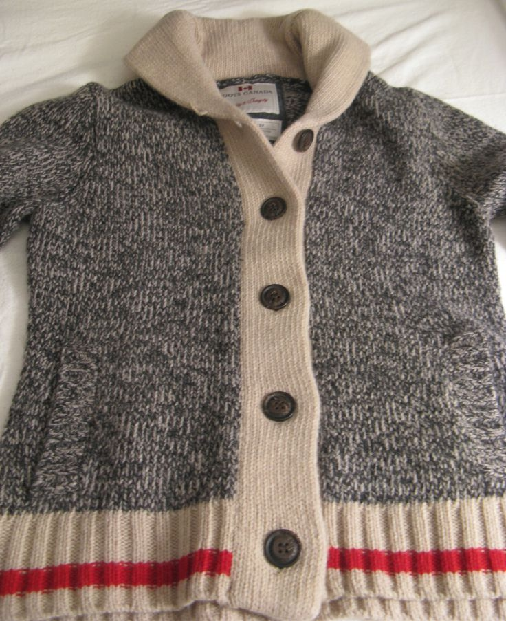sock monkey sweater - I can't seem to find these anywhere. I may have to knit one!