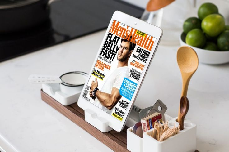 This is iPad in the Kitchen mockup that was designed and developed by Lonelymockups.com and provides the best features you need for your design pr...