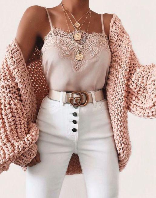 20 süße lässige Outfits für den Herbst #LässigesOutfit