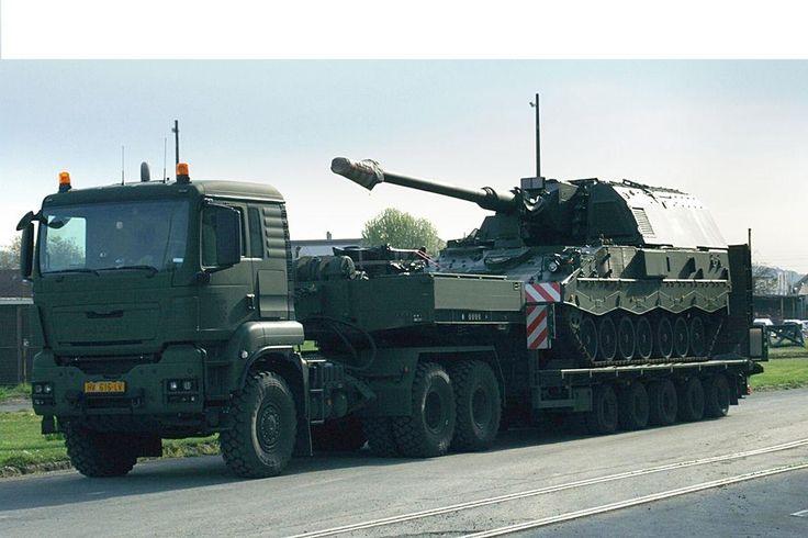Croatian Panzerhaubitze 2000 [1200x800]