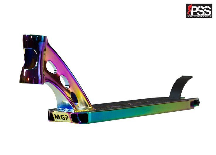 MFX Pro Scooter decks | MGP deck