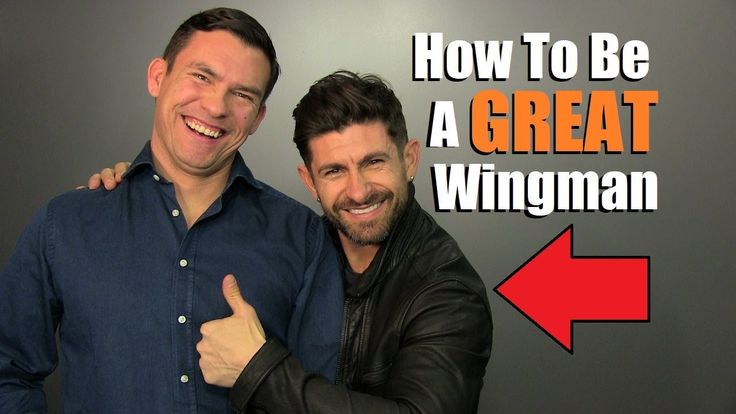 """Help Your Friend Meet GIRLS! 10 Tips To Be The ULTIMATE """"Wingman"""""""
