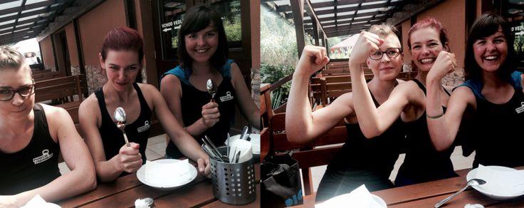 Funkční trénink » Mé tělo není odpadkový koš! Jak na zdravou stravu a hezkou…