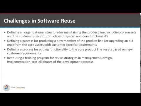 Software Reusability