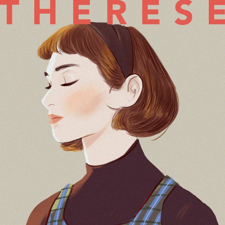 "mohtz: "" carol and therese """