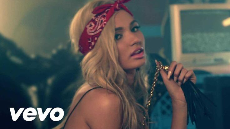 Pia Mia - Mr. President (Official)