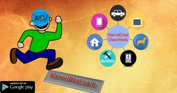Marveldeal deals in all categories