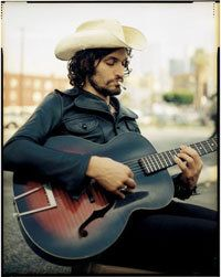 Vincent Gallo- hot, odd, smart. My favorite.