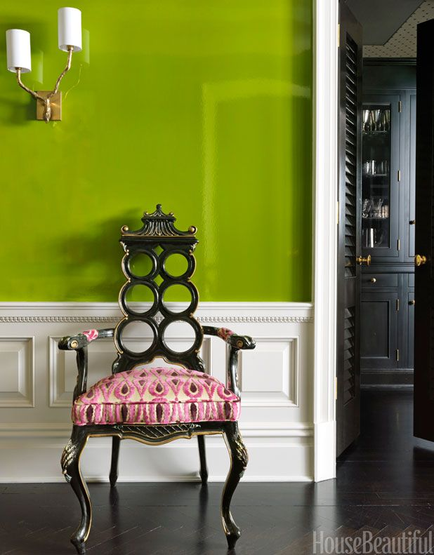Beverly Hills Decorating Style - California Decor Stereotypes - House Beautiful