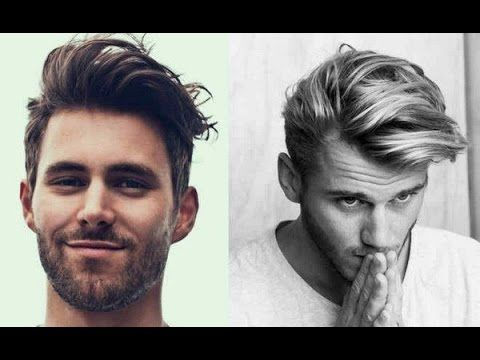 Top & Best Stylish Long Hairstyles For Men 2017- 2018 | Men's Long Hairstyles | Trending Hairstyles