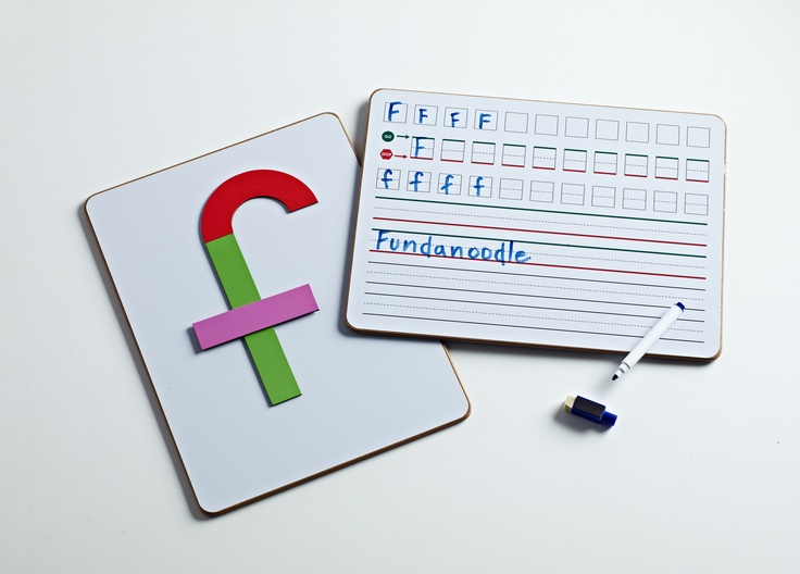 our dry erase boards incorporate multiple methods to help