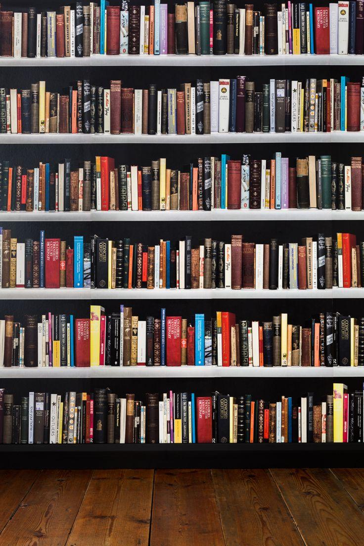books wallpaper decorex tracy - photo #3