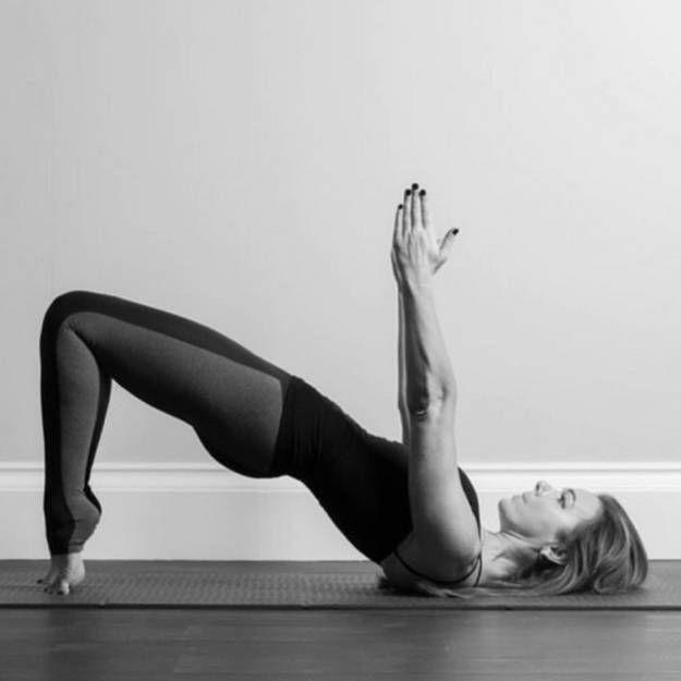 Comment le Pilates peut vous sauver du mal de dos