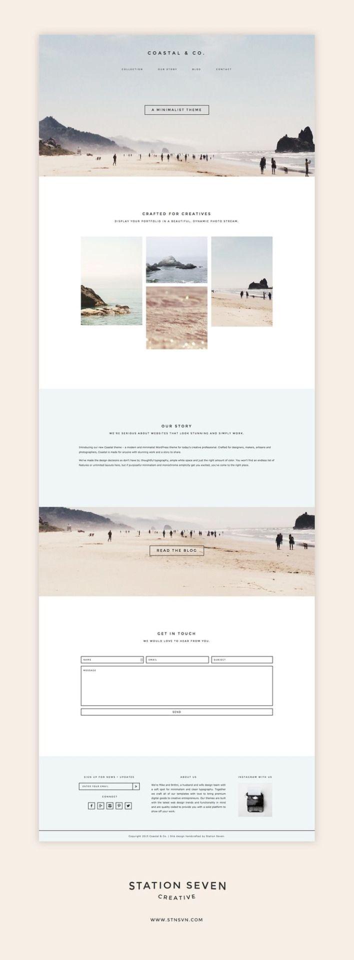 How Web Design : Photo