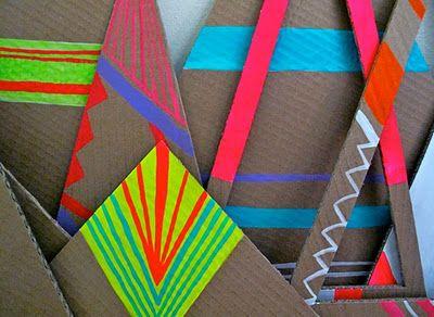 Trend Thursday: Neon Party Decor