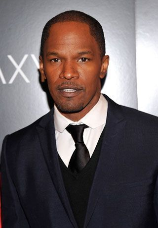 "Jamie Foxx ~ Eric Marlon Bishop  (When he started performing at open mic nights in 1989, female comedians were routinely called to the stage ahead of the male comics. He chose ""Jamie"" because of its gender ambiguity. ""Foxx"" was his way of paying tribute to one of his favorite performers, Redd Foxx - whose moniker was also a stage name.)"