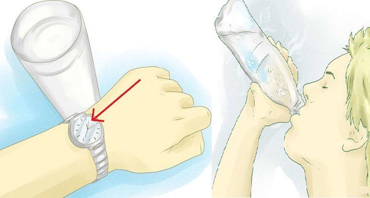Tutti conoscono i numerosi benefici dell'acqua: aiuta a depurare l'organismo, stimola la diuresi ed è un valido aiuto per contrastare l'invecchiamento.