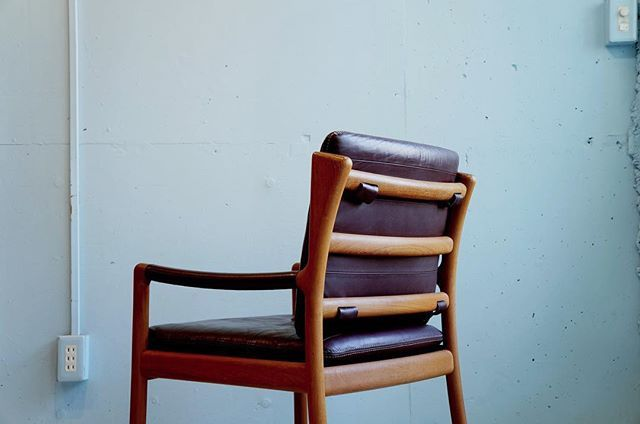 Hitakogei Dining Chair 日田工芸 椅子 ダイニングチェア ソファ イージーチェア アームチェア インテリア 北欧インテリア 北欧スタイル ビンテージ アンティーク インテリアショップ Outdoor Chairs Outdoor Furniture Home Decor