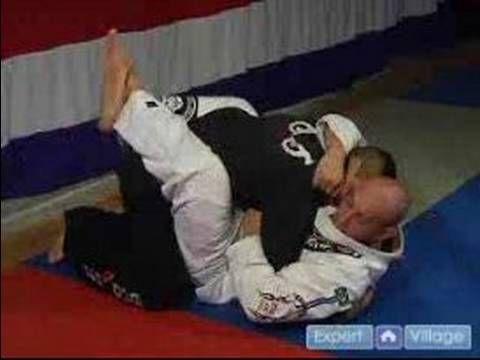 8 Easy Brazilian Jiu Jitsu Moves Everyone Should Know for Self Defense