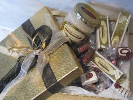 Forest Fairies Nougat Corporate Gifting