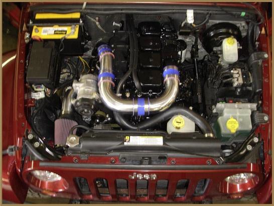 Diesel Jeep Wrangler JK (2007-present) #jeep #wrangler #diesel
