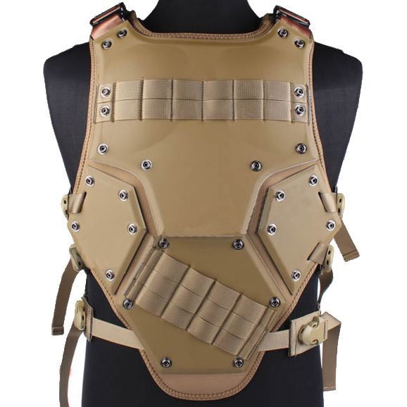 ==> [Free Shipping] Buy Best La chasse tactique Airsoft CS de protection tmc cosplay TF3 gilet multi couleurs tactical vest cs cospaly protective vest Online with LOWEST Price | 32715456644