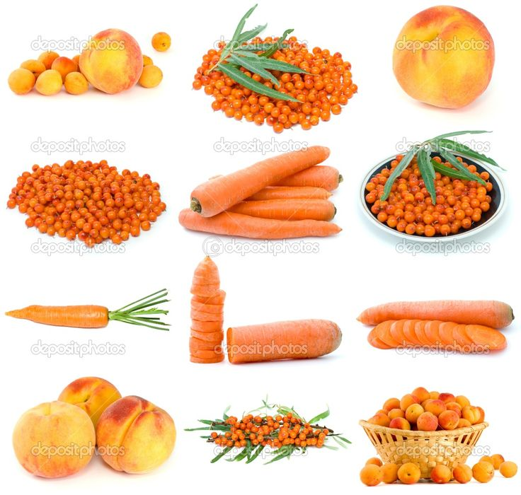 22 best Fruits and Vegetables by Color images on Pinterest ...